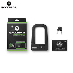 Bicycle Lock - MEKONGOOD.COM