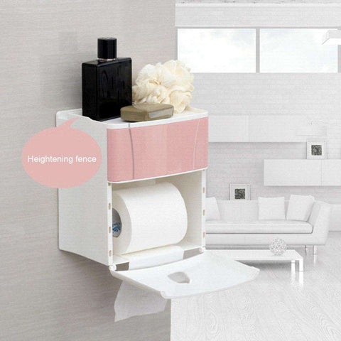 Image of Tissue Box - MEKONGOOD.COM