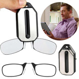 Keychain Reading Glasses - MEKONGOOD.COM
