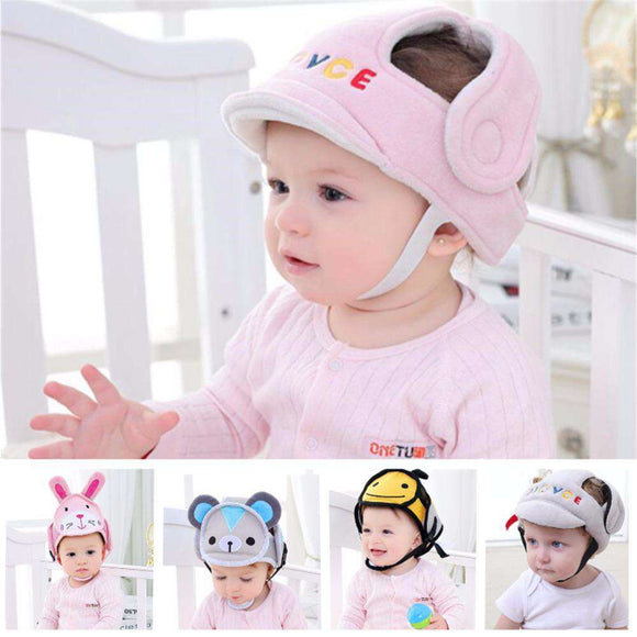 Infant Hair Protector - MEKONGOOD.COM