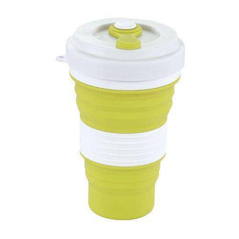 Image of Foldable Cup