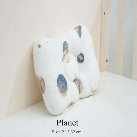 Image of Newborn Headrest Pillow - MEKONGOOD.COM