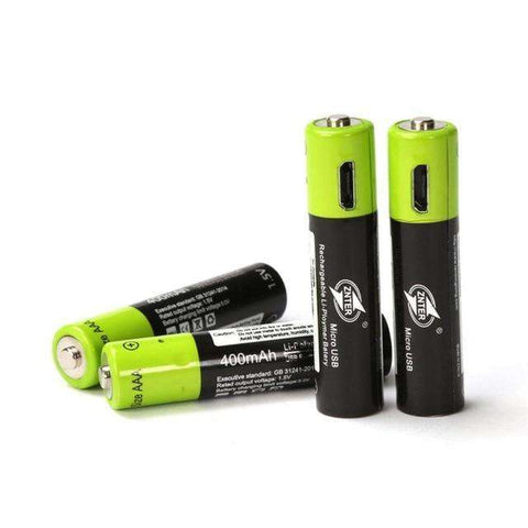 Image of USB Batteries - MEKONGOOD.COM