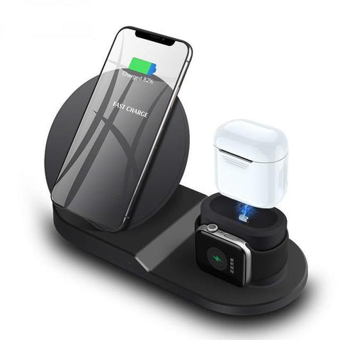 Image of Charger Station - MEKONGOOD.COM