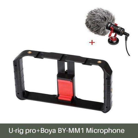 Image of Smartphone Video Rig - MEKONGOOD.COM