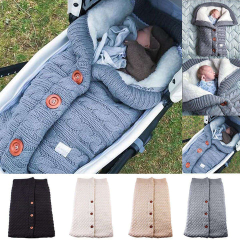 Newborn Winter Protector - MEKONGOOD.COM