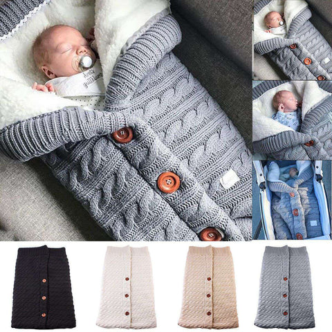 Image of Newborn Winter Protector - MEKONGOOD.COM