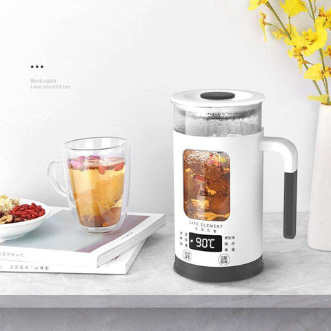 Image of Electric Kettle - MEKONGOOD.COM