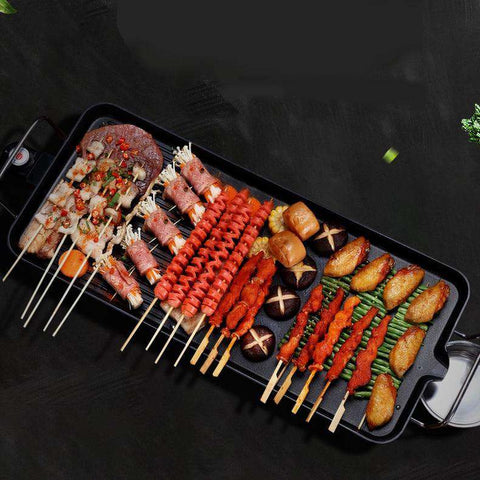 Electric Grill - MEKONGOOD.COM