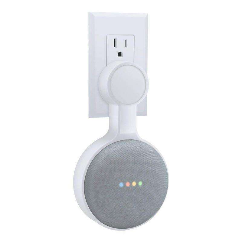 Wall Mount Holder Google Assistant - MEKONGOOD.COM