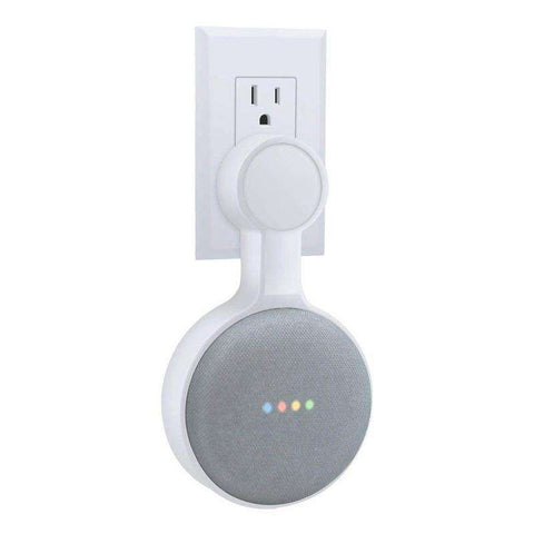 Image of Wall Mount Holder Google Assistant - MEKONGOOD.COM