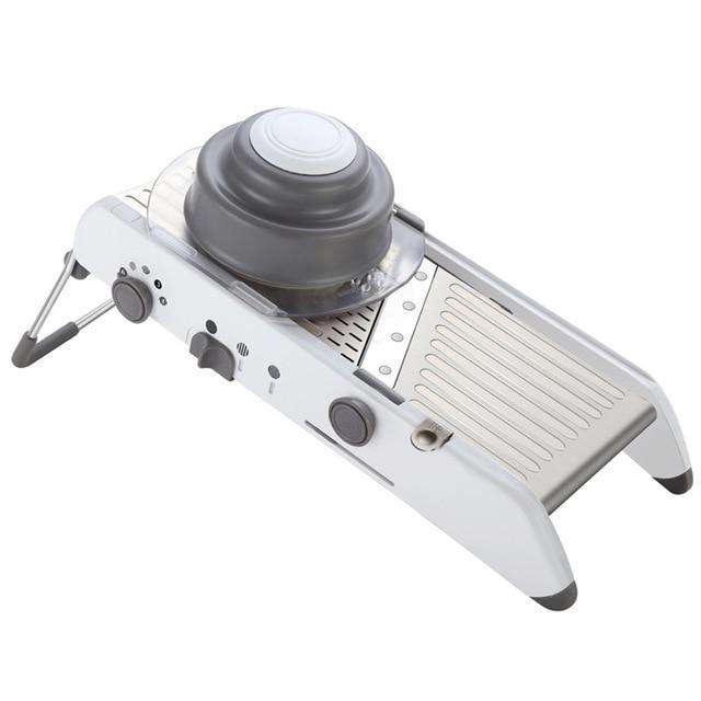 Adjustable Mandoline Slicer - MEKONGOOD.COM