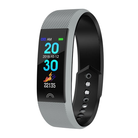 2019 Smart Health Watch - MEKONGOOD.COM