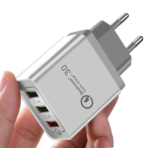 USB Charger for iPhones and Androids