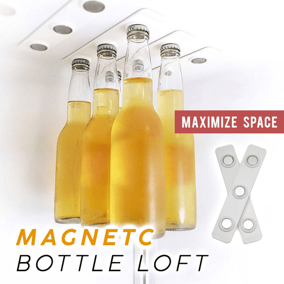 Magnetic Bottle Loft - MEKONGOOD.COM