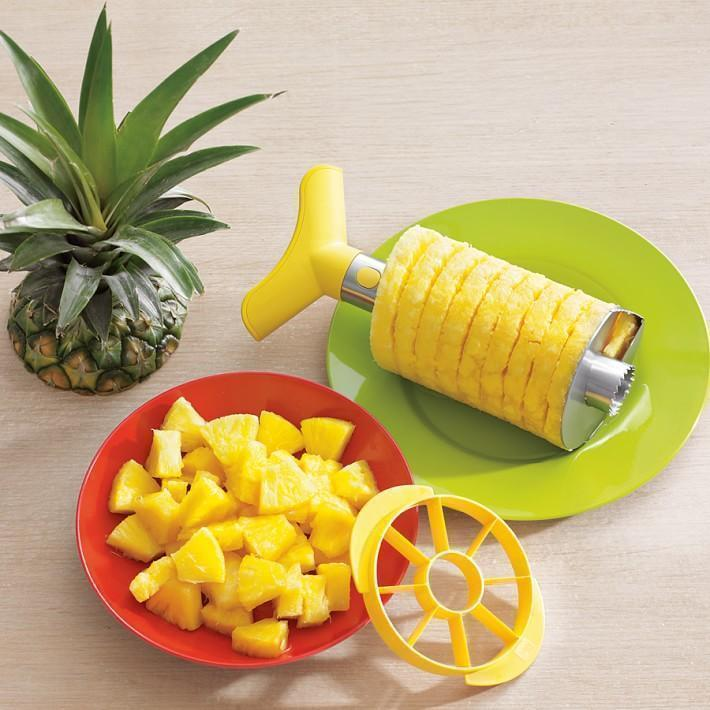 Pineapple Corer & Slicer (Set of 2) - MEKONGOOD.COM