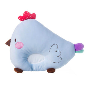 Baby Pillow Newborn Girls Boys Prevent Flat Head Pillows Baby Infant Soft Sleeping Bedding Positioner Chick Children Kids Gift