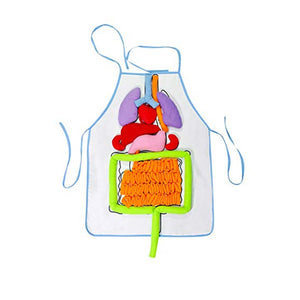 Kids Body Apron Toy
