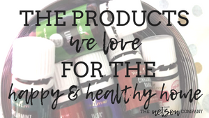 Our Favorite Products for a Happy, Healthy Home