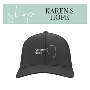 Karen's Hope Fundraiser Boutique