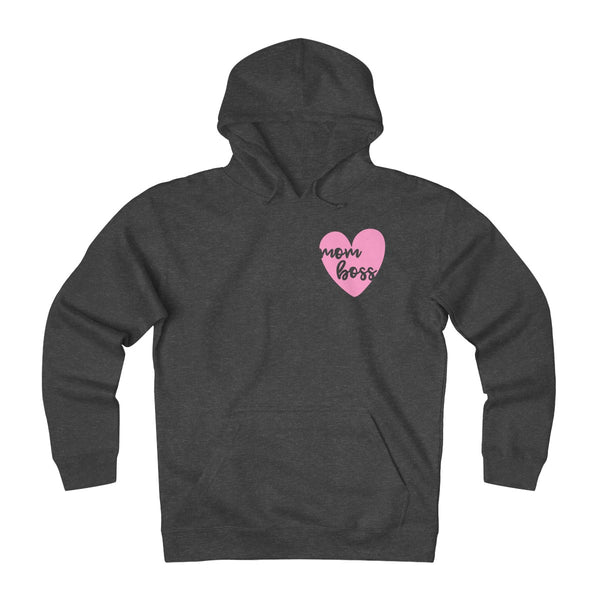 Mom Boss Hoodie | Mom Boss Swag at The Nelson Company