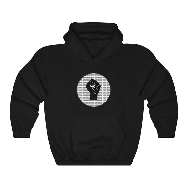 Ignite Change Circle Hoodie