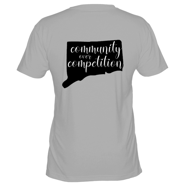 Community over Competition - Graphic Tees for Women | The Nelson Company