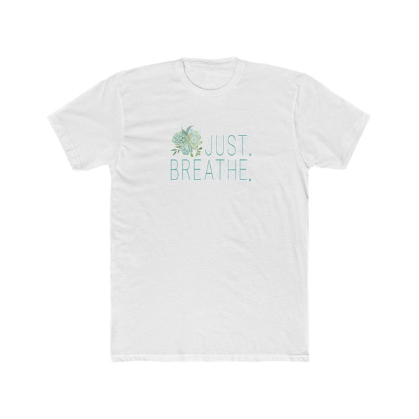 Just Breathe | Courtney's Tee