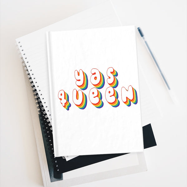 Yas Queen | Courtney's Journal