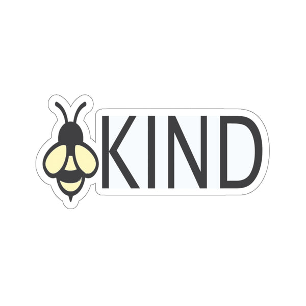 Bee Kind | Courtney's Stickers