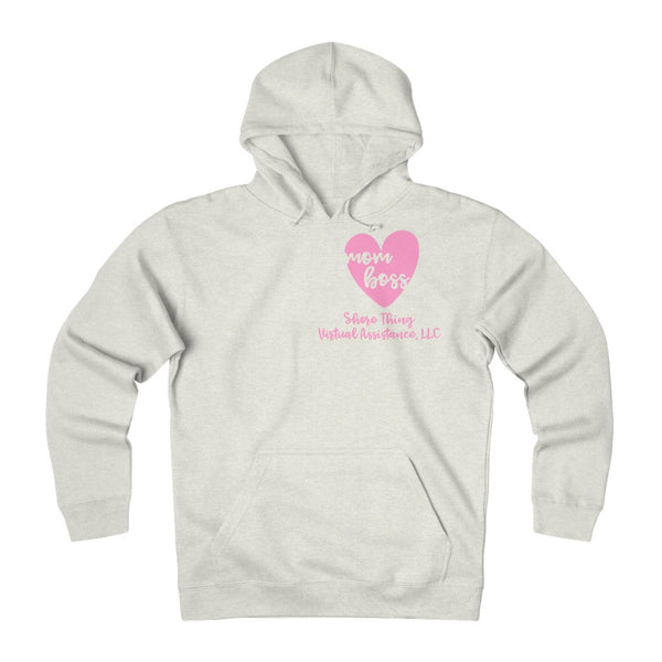 Mom Boss Shore Thing Hoodie  | MomBoss Shirt at The Nelson Company