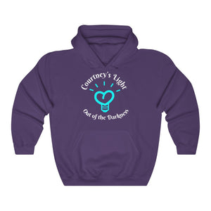 Courtney's Hooded Sweatshirt