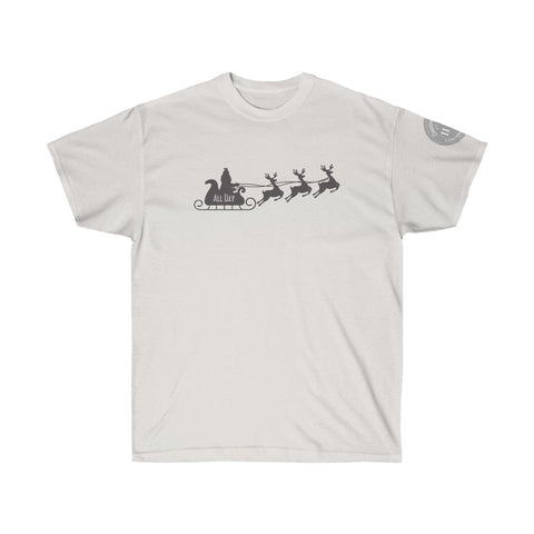 Sleigh All Day | Courtney's Tee
