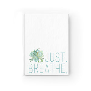 Just Breathe | Courtney's Journal