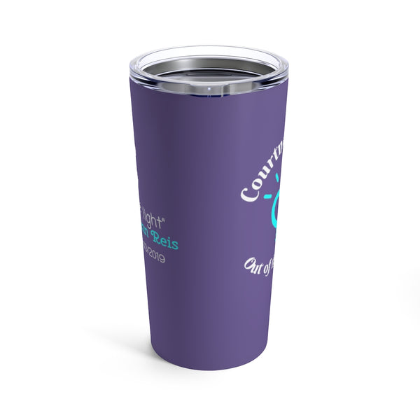 Courtney's Tumbler