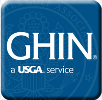 GHIN Handicap Service - Link in Description