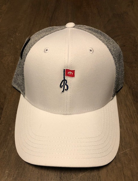 "BCN ""Members Only"" Meshback Trucker Hat"