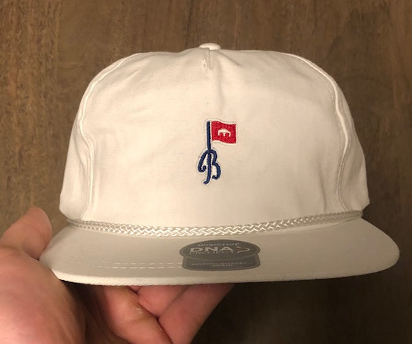 "BCN ""Members Only"" Rope Hat"