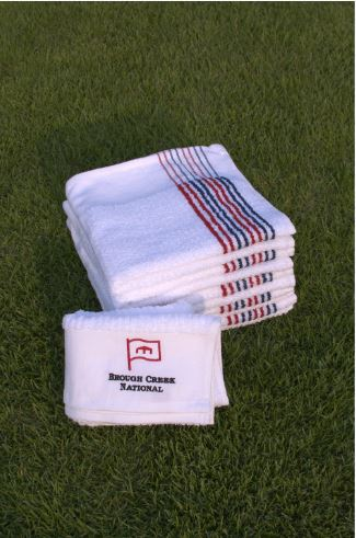 Club Towels