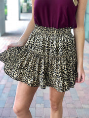 Roaring Swing Skirt