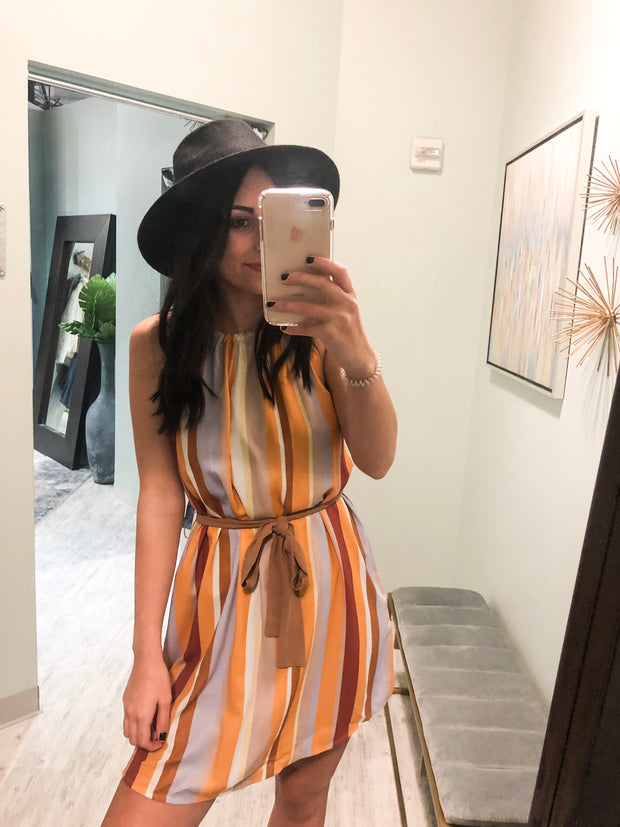 Hamptons Escape Dress
