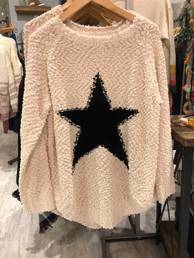 You're a Star Sweater
