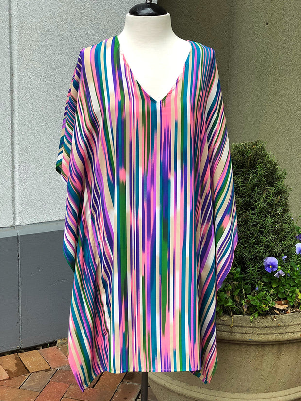 Sunday Stripes Dress