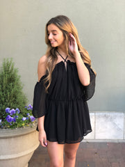 Sweet Escape Romper
