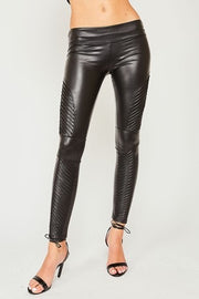 Miley Moto Leggings