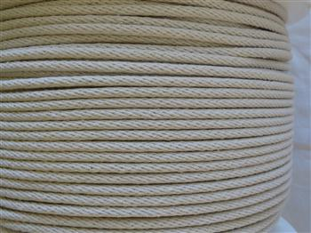Cotton Sash Cord - 5mm