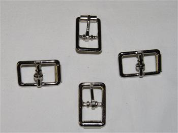 Centre Roller Bar buckle - 18mm