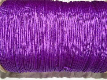 Acid Purple - 3mm Macrame