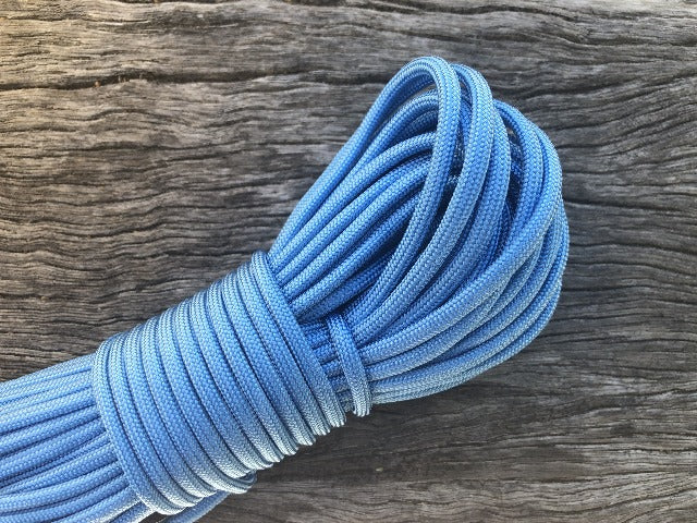 Baby Blue Paracord