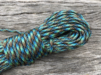 Bass Paracord